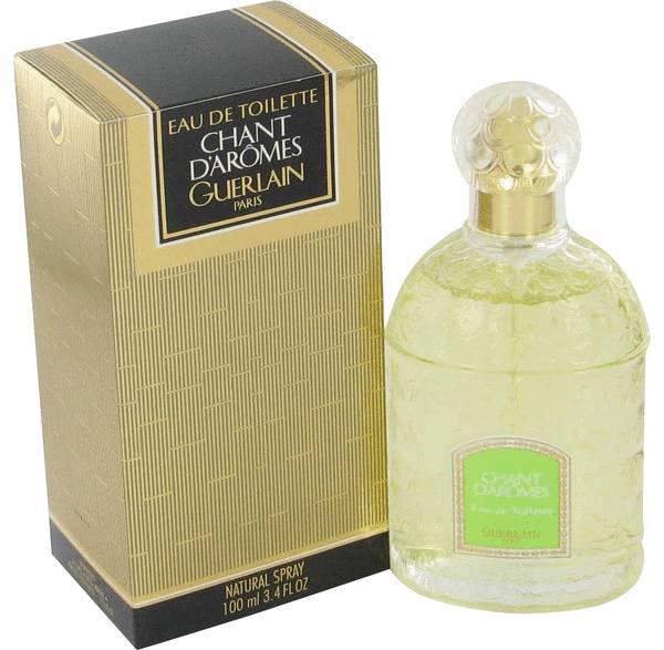 perfume Chant D'aromes Perfume