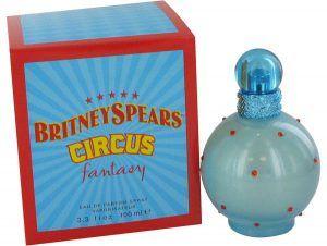 Circus Fantasy Perfume, de Britney Spears · Perfume de Mujer