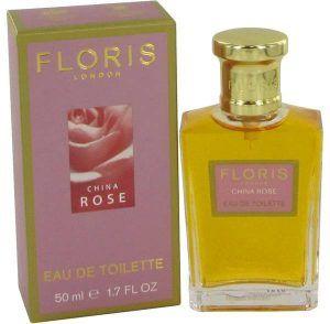 Floris China Rose Perfume, de Floris · Perfume de Mujer