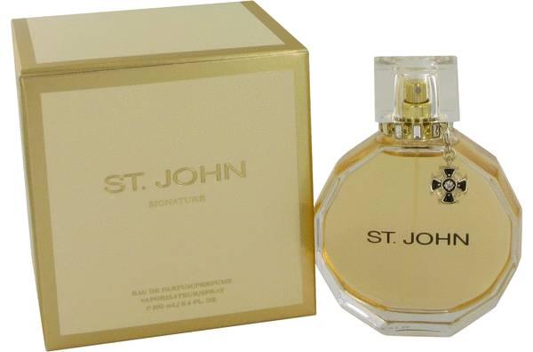 perfume St John Signature Perfume