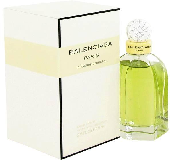 perfume Balenciaga Paris Perfume