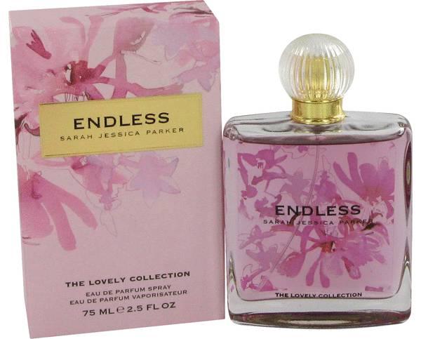 perfume Lovely Endless Perfume