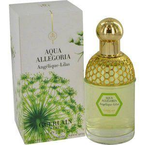 Angelique Lilas Perfume, de Guerlain · Perfume de Mujer