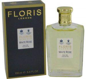 Floris White Rose Perfume, de Floris · Perfume de Mujer