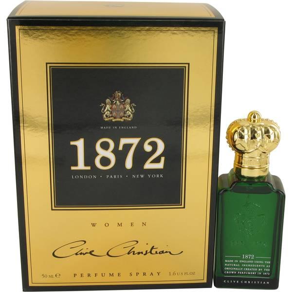 perfume Clive Christian 1872 Perfume