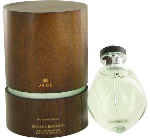 perfume Banana Republic Jade Perfume