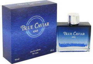 Axis Blue Caviar Cologne, de Sense of Space · Perfume de Hombre