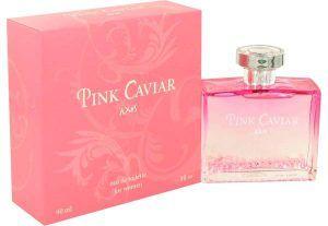 Axis Pink Caviar Perfume, de Sense of Space · Perfume de Mujer