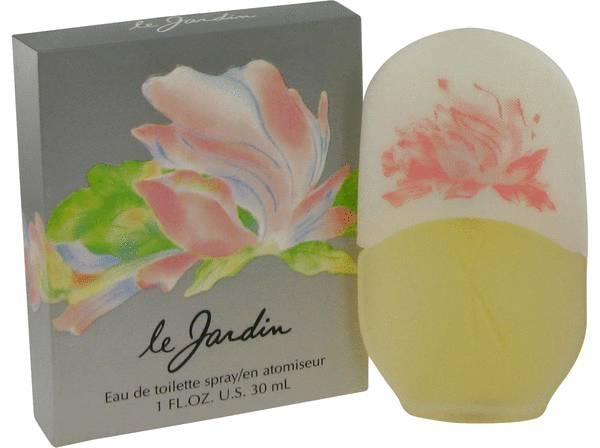 perfume Le Jardin Perfume