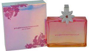 Yujin Sensual Perfume, de Ella Mikao · Perfume de Mujer