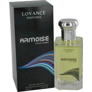 Armoise Cologne, de Lovance · Perfume de Hombre