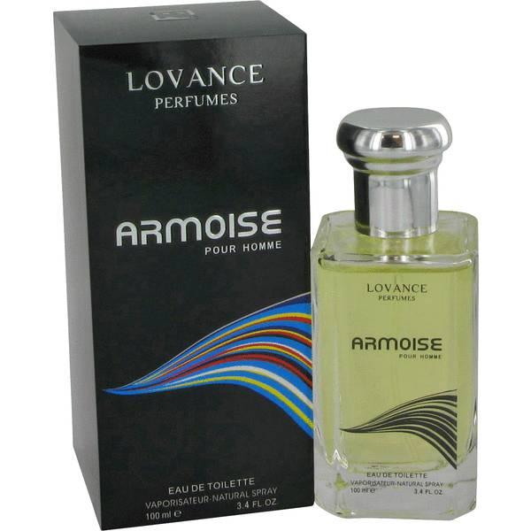 perfume Armoise Cologne