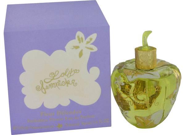 perfume Lolita Lempicka Forbidden Flower Perfume