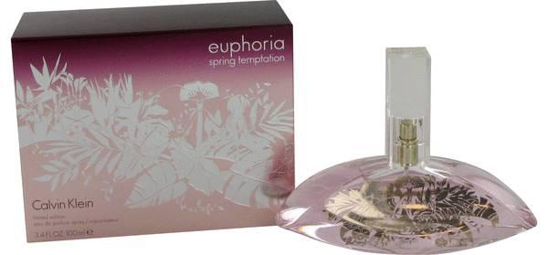 perfume Euphoria Spring Temptation Perfume