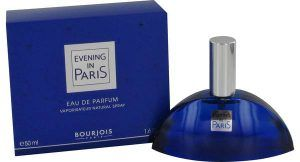 Evening In Paris Perfume, de Bourjois · Perfume de Mujer
