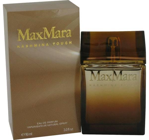 perfume Max Mara Kashmina Touch Perfume
