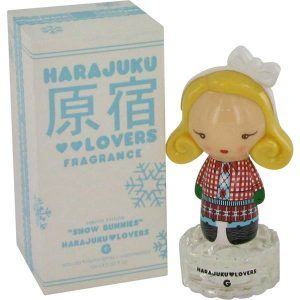 Harajuku Lovers Snow Bunnies G Perfume, de Gwen Stefani · Perfume de Mujer