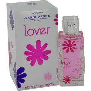 Lover Perfume, de Jeanne Arthes · Perfume de Mujer
