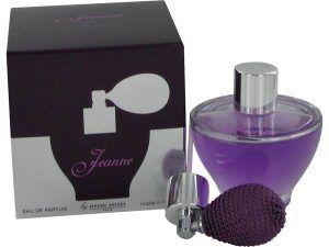 Jeanne Perfume, de Jeanne Arthes · Perfume de Mujer