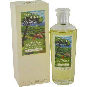 Acqua Della Macchia Mediterranea Perfume, de Borsari · Perfume de Mujer