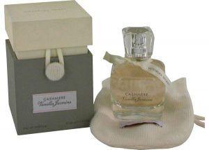 Cashmere Vanilla Jasmine Perfume, de Victoria's Secret · Perfume de Mujer