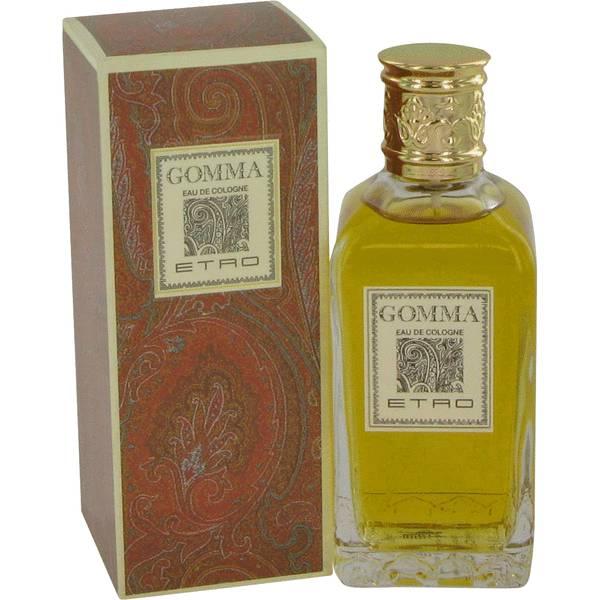 perfume Gomma Etro Cologne