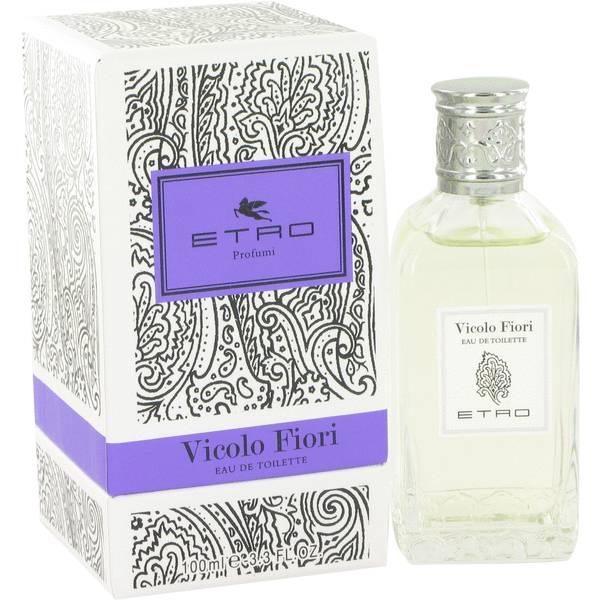 perfume Vicolo Fiori Cologne
