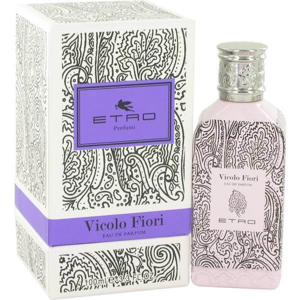 perfume Vicolo Fiori Perfume