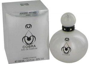 Cobra Pearl Perfume, de Jeanne Arthes · Perfume de Mujer