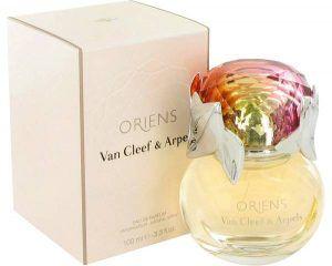Oriens Perfume, de Van Cleef & Arpels · Perfume de Mujer