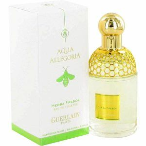 Aqua Allegoria Herba Fresca Perfume, de Guerlain · Perfume de Mujer