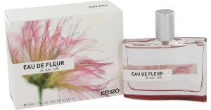 Kenzo Eau De Fleurs Silk Perfume, de Kenzo · Perfume de Mujer