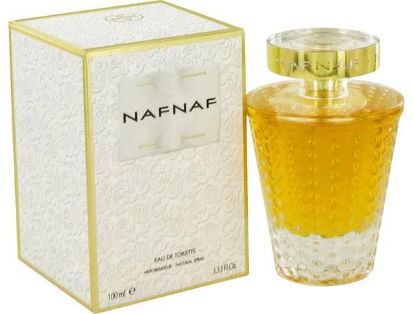 perfume Naf Naf Perfume