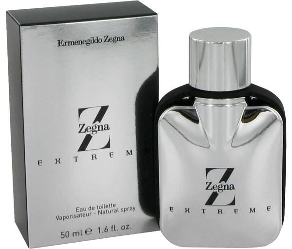 perfume Z Zegna Extreme Cologne