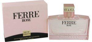 Ferre Rose Perfume, de Gianfranco Ferre · Perfume de Mujer