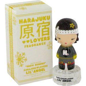 Harajuku Lovers Snow Bunnies Lil' Angel Perfume, de Gwen Stefani · Perfume de Mujer