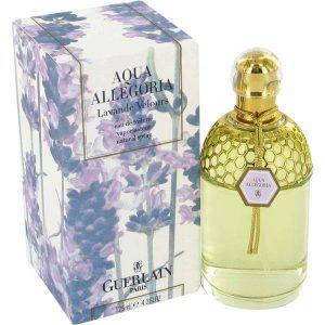 Aqua Allegoria Lavande Velours Perfume, de Guerlain · Perfume de Mujer