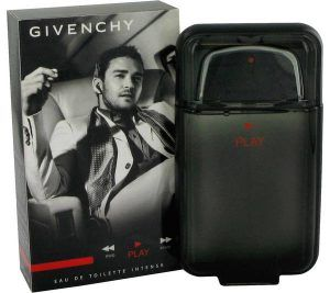 Givenchy Play Intense Cologne, de Givenchy · Perfume de Hombre