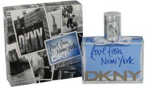 Love From New York Cologne, de Donna Karan · Perfume de Hombre