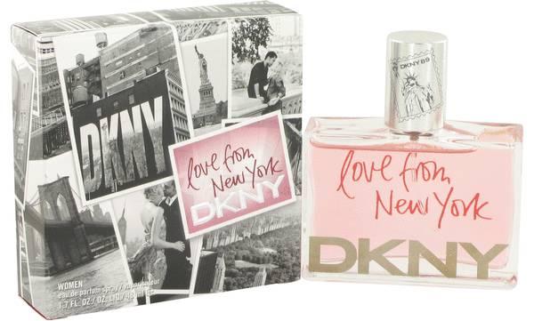 perfume Love From New York Perfume