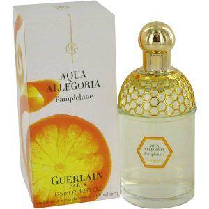 Aqua Allegoria Pamplelune Perfume, de Guerlain · Perfume de Mujer