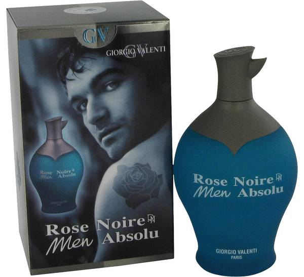 perfume Rose Noire Absolu Cologne