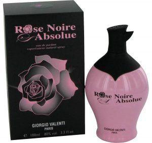 Rose Noire Absolue Perfume, de Giorgio Valenti · Perfume de Mujer