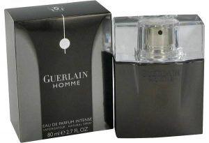 Guerlain Homme Intense Cologne, de Guerlain · Perfume de Hombre