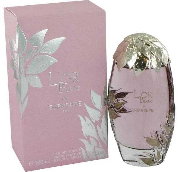 perfume L'or Blanc De Torrente Perfume
