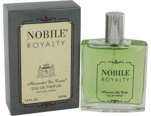 Nobile Royalty Cologne, de Alexander De Casta · Perfume de Hombre