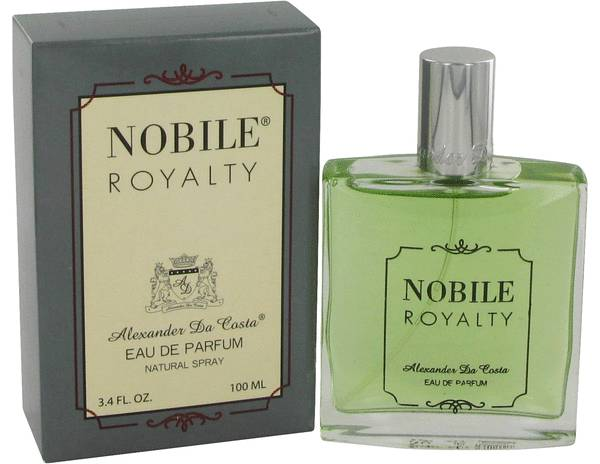 perfume Nobile Royalty Cologne