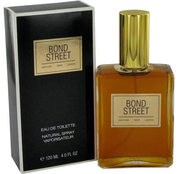perfume Bond Street Perfume