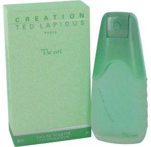 Creation The Vert Perfume, de Ted Lapidus · Perfume de Mujer