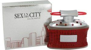 Sex In The City Pure Love Perfume, de unknown · Perfume de Mujer